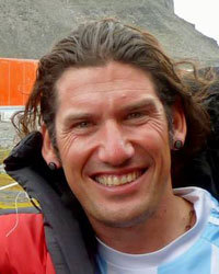 Damián López