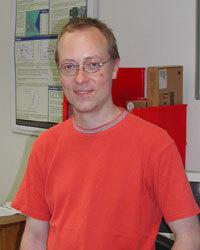 Michael Staubwasser