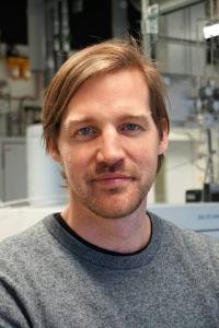 Daniel Herwartz