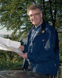 Klaus Reicherter