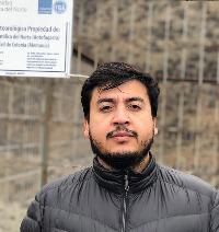 Franko Arenas Díaz