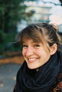 Katharina Deußen