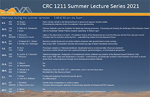 Summer Lecture