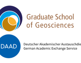 CRC 1211 partakes in Graduate School Scholarship Programme awarded to GSGS, Cologne